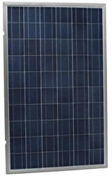 PVE Poly solpanel